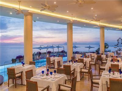 la cuisine de grand m鑽e grand miramar resort and spa en vallarta reserva de hoteles en vallarta