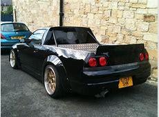 Ta Nissan Skyline R33 ressemble à une Safrane ? Faisen un