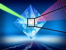 Forget GPS. The next navigation device is powered by quantum diamonds – Lockheed Martin and Element Six are working on an untrackable navigation technology that would be perfect for covert operations…