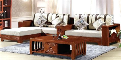 Sofa Set Cheap by Wooden Sofa Set L Shaped Designs New Cheap Philippines