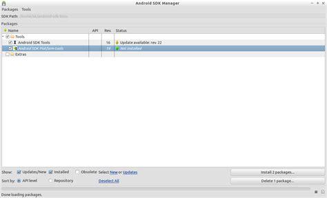 install android sdk ubuntu install android sdk on ubuntu 14 04 unixmen