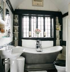 small bathroom ideas black and white black and white bathrooms ideas homes gallery