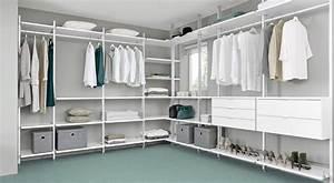 Kleiderschrank Regalsystem Ikea