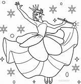 Nutcracker Coloring Fairy Pages Plum Sugar Printable Ballerina Cool2bkids Barbie Dance Sheets Tale Nutcrackers Tales Disney Visit Getcolorings Mythology sketch template