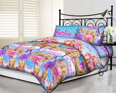 tommony sprei bed cover motif naturalbalmut