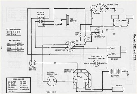 kohler magnum 18 wiring diagram wiring diagram