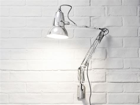 buy the anglepoise original 1227 wall mounted light at