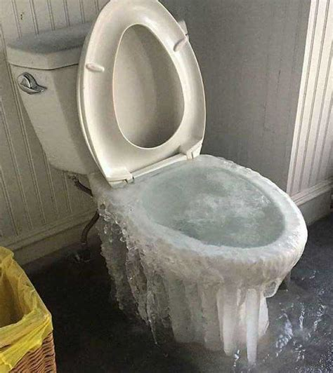 frozen pipes winter  pictures terry love plumbing