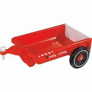 Bobby Car Mit Anhänger : big bobby car anh nger caddy bobby car mytoys ~ Watch28wear.com Haus und Dekorationen