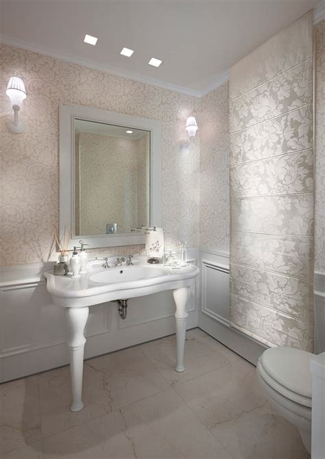 glamorous bathroom ideas feminine bathrooms ideas decor design inspirations