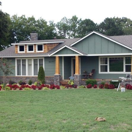 17 Best Ideas About Ranch Remodel On Pinterest  Painting