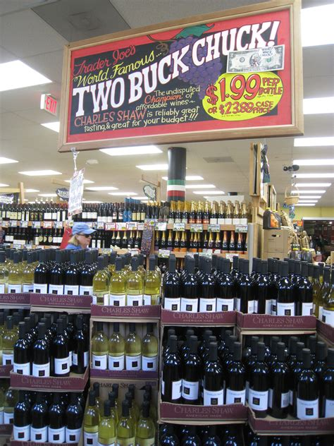 Why Trader Joe's Wine Is So Cheap - Business Insider