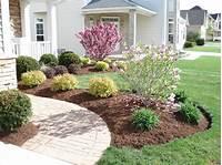 front yard garden ideas Pin by Robin Shinn on diy   Pinterest