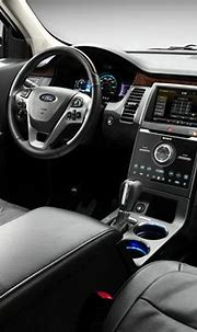 New 2019 Ford Flex - Price, Photos, Reviews, Safety ...