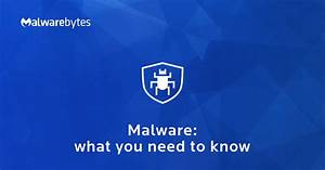 Malware definition – What is it and how to remove it ...
