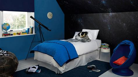 Kids Bedrooms-how To Create A Space Bedroom-dulux