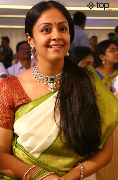 cinema actress jyothika actress jyothika latest photos top 10 cinema