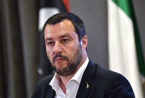 Vicepresidente Consiglio Dei Ministri by Matteo Salvini Vicepresidente Cosniglio Dei Ministri