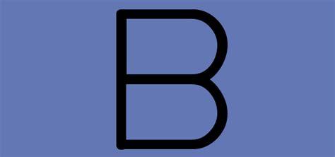 Letter B Video Download