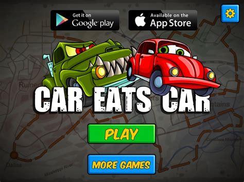 Car Eats Car 4! Hacked (cheats)