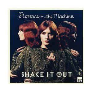 florence  machine shake    vinyl discogs