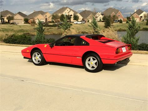 The car has been in storage for years. 1986 Ferrari 328 GTS Replica on Pontiac Fiero SE Chasis 2.8V6 for sale in Houston, Texas, United ...