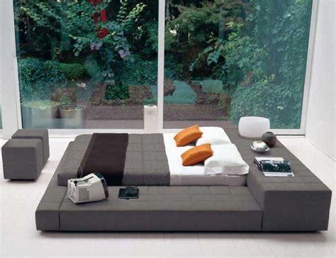 Best 25+ Modern Platform Bed Ideas On Pinterest