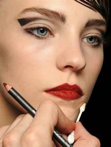 Maquillage Yeux Tuto : tuto maquillage yeux facile vous souhaitez un maquillage naturel facile raliser et utilisable ~ Nature-et-papiers.com Idées de Décoration
