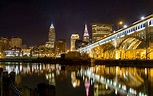 Cleveland Has Survived Deindustrialization and a Burning ...