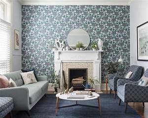 Wallpaper Creates a One