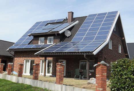 Развитие солнечной энергетики