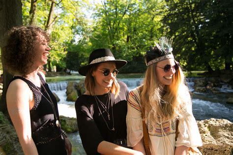 Englischer Garten Jga by Fotoshooting Junggesellinnenabschied Im Englischen Garten