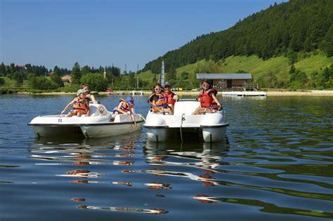 le lac des rousses les rousses jura tourisme