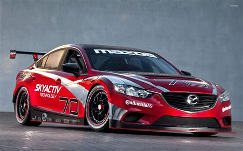 Mazda 6 Hd Picture by Mazda 6 Wallpapers Wallpaper Cave