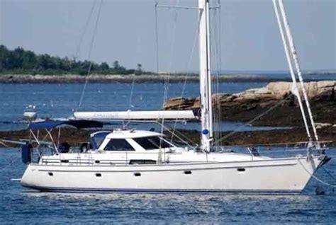 yacht kaufen gebraucht gebrauchte trintella 55 segelyacht kaufen werft trintella yachts gebraucht segelyachten