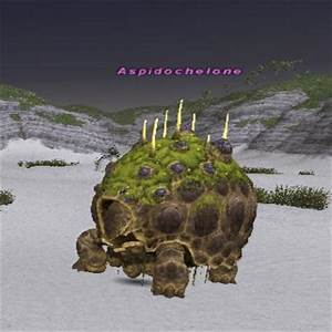 Aspidochelone FFXIclopedia Fandom powered by Wikia