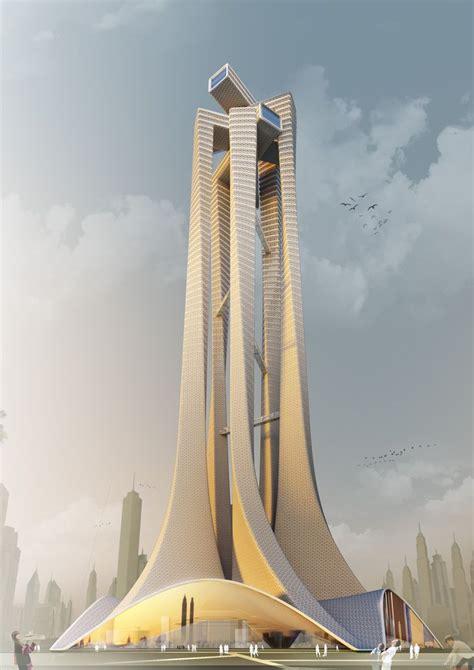 Architecture School Tower Peri5cope Architectural
