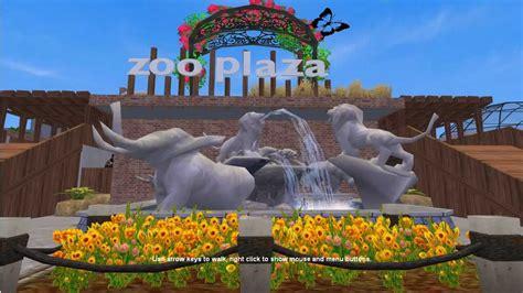 zoo tycoon tour