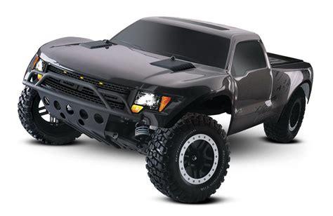 Raptor Traxxas Rc Car. My Hobby
