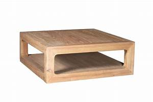 Contemporary wooden coffee table with coffee tables ideas for Contemporary coffee table designs