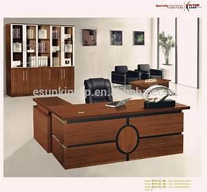 Office Table Design,Wooden Office Table Design,Modern ...