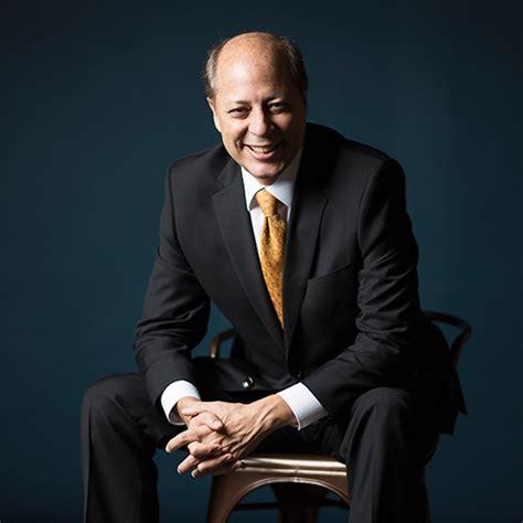 andres tapia elevating  buzzword hispanic executive