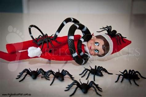 Elf Is Under Attack!