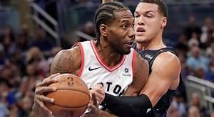 Raptors' Kawhi Leonard to miss game vs. Hawks to rest ...