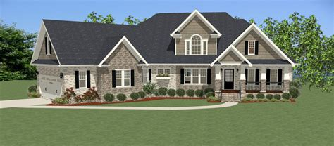 Name Our New House Plan And Win A 0 Home Depot® Gift