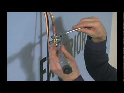 lg split system installation video tips   youtube