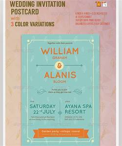 indesign wedding invitation templates With wedding invitation template for indesign