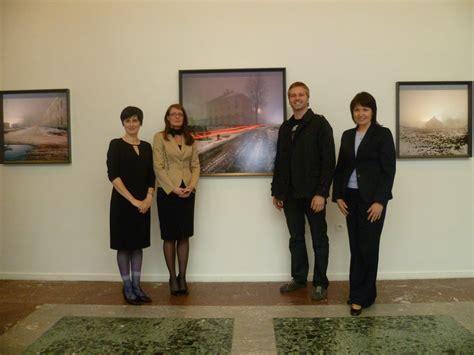 Vēstniecība Beļģijā sadarbībā ar mākslas centru Bozar izrā ...