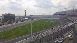 Daytona Interactive Seating Chart Daytona 500 View From Seats Video Search Engine At