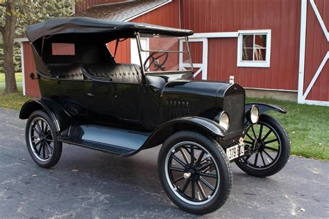 Ford Models by 1925 Ford Model T Touring Ford Model T Ford Antique